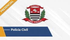 Policia Civil (Presencial)
