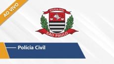 Policia Civil (Ao Vivo)