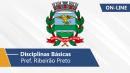 Pref. Ribeirão Preto   Disciplinas Básicas (On-line)