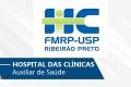 HC/RP | Auxiliar de Saúde